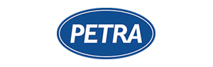 Petra-keittiöt logo